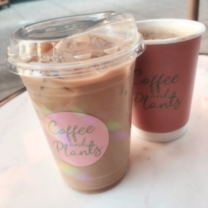 support pasadena coffee shops